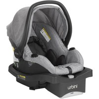 Urbini Sonti Infant Car Seat-Heather Grey, Special Edition - Walmart.com