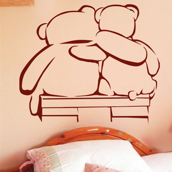 Creative Decoration In House Wall Sticker. = 4799043972
