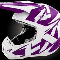 Torque Helmet - Motocross Gear, Snowmobile Apparel, Racing Jackets - FXR Racing