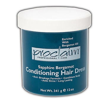 Proclaim Sapphire Bergamot Conditioning Hair Dress