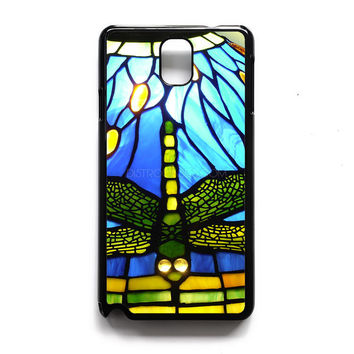 Tiffany Dragonfly Style Stained Glass Samsung Case, iPhone 4s 5s 5c 6s Plus Cases, iPod 4 5 6 case, HTC One case, Sony Xperia case, LG case, Nexus case, iPad case