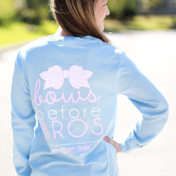 Southern darlin' – Long Sleeve Bros