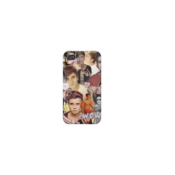 Joe Sugg collage iPhone 4/4s/5 & iPod 4/5 Case