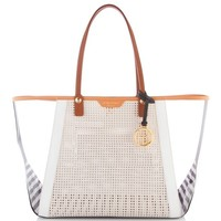 West 57th E/W Blocked Tote