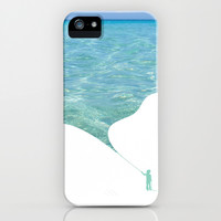 Greece iPhone & iPod Case by Deadly Designer