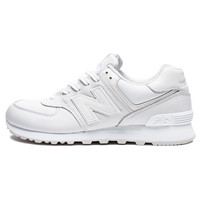 NEW BALANCE 574 - WHITE OUT | Undefeated