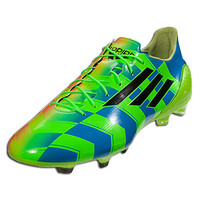 adidas F50 adizero Crazylight FG - Neon Orange/Black/Neon Green || SOCCER.COM