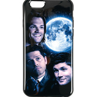 Supernatural Trio Moon iPhone 6/6s Case