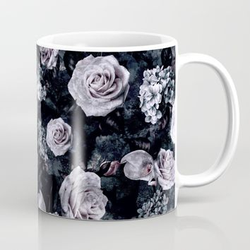 Dark Love Mug by RIZA PEKER