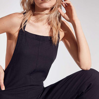 BDG Shapeless Cropped Overall   Urban Outfitters