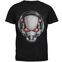 Ant-Man - Helmet Adult T-Shirt