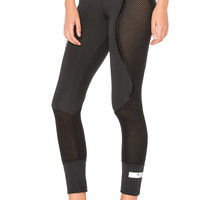 adidas by Stella McCartney Run Ultra Legging in Black