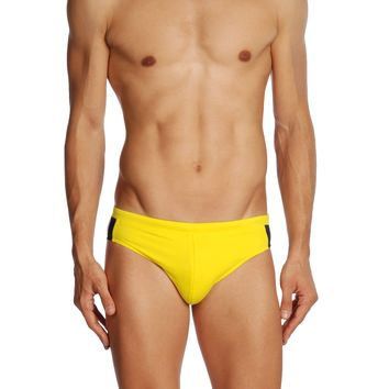 Calvin Klein Swimwear Brief Trunks