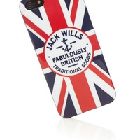 Pentridge Phone Case For Iphone 5