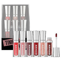 Buxom Time To Shine™ 6-Piece Mini Full-On™ Lip Collection: Lip Sets & Palettes | Sephora