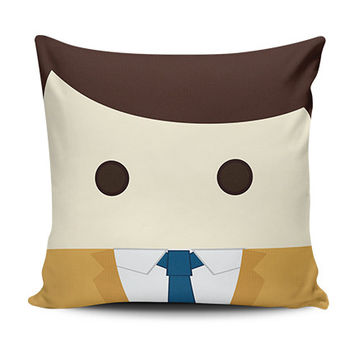 Supernatural Pillow Cover Clearance