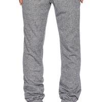 Staple Stealth Sweatpants in Charcoal