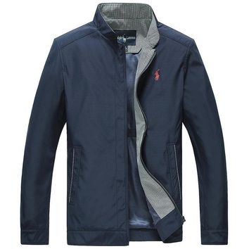 Polo Ralph Lauren Cardigan Jacket Coat-7