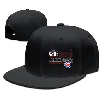 Chicago Cubs Big & Tall Fierce Favorite Funny Unisex Adult Womens Flat Brim Hats Mens Fitted Hats