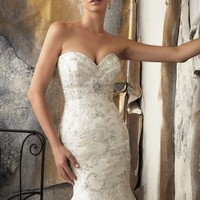 Bridal by Mori Lee 1921 Dress