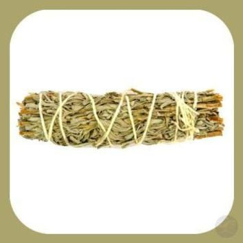 Sage & Frankincense Smudge Sticks