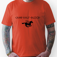 Percy Jackson - Camp Half-blood Unisex T-Shirt