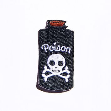 Poison Patch