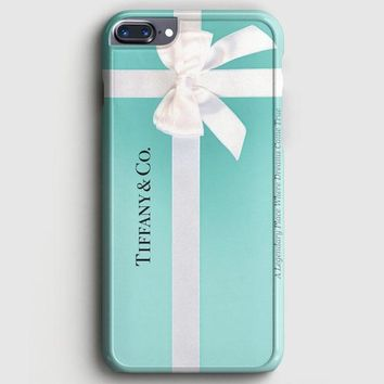 Tiffany And Co Exclusive iPhone 8 Plus Case | casescraft