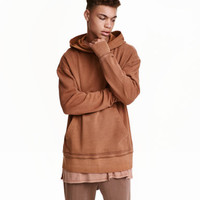 H&M Hooded Sweatshirt $29.99