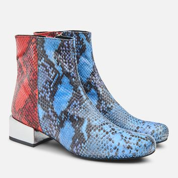 THE BOWIE BOOT