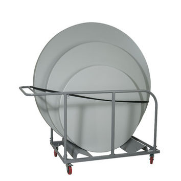 Office Star Caddy For Bt48, Bt60Q And Bt71 Round Tables