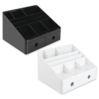 InterDesign Linus Desk Organizers with Drawers