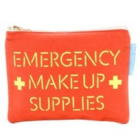 Flight 001 Emergency Makeup Pouch | SHOPBOP | Use Code: EXTRA25 for 25% Off Sale Items