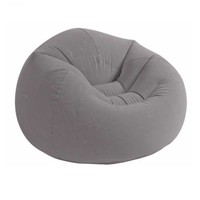 Intex Recreation Beanless Bag Chair, Beige:Amazon:Sports & Outdoors