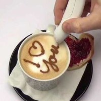 Magic Coffee and Baking Spice Writing Pen! Save and msg us, we'll send you 10%off discount code!