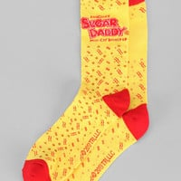 Sugar Daddy Sock - Urban Outfitters