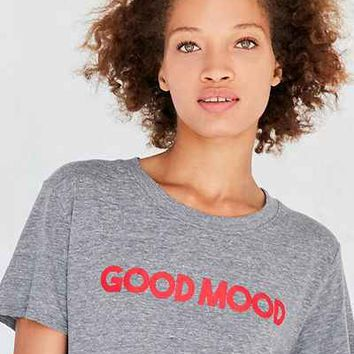 Sub Urban Riot Good Mood Tee - Urban Outfitters