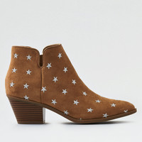 AEO Star Bootie, Tan