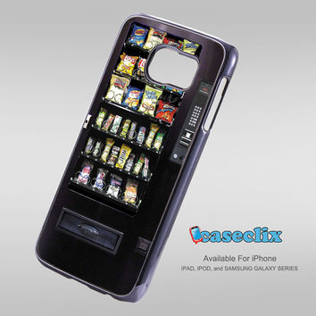 Vending Machine For Smartphone Case
