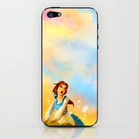 This Provincial Life iPhone & iPod Skin by Alice X. Zhang