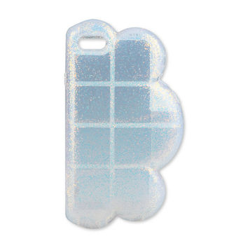 Glitter Cloud IPhone 6 Case - Stella Mccartney