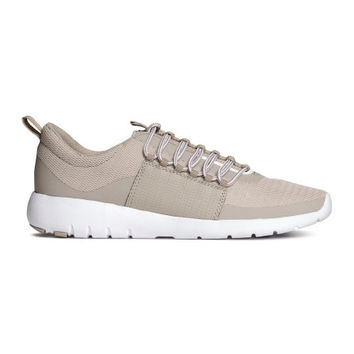Mesh Sneakers - from H&M