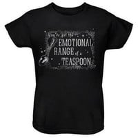 "Harry Potter EXCLUSIVE ""Emotional Range of a Teaspoon"" Women"