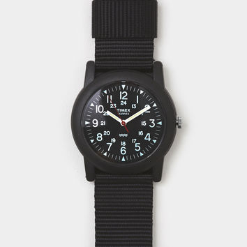 Timex Camper Watch Black