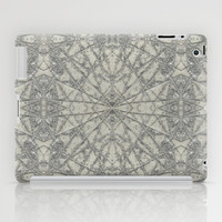 Frozen iPad Case by Project M