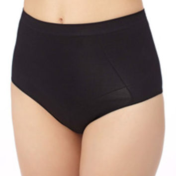 Le Mystere 2861 Smooth Perfection Modern Brief Panty