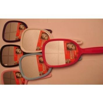 Mirrors - Hand Held Case Pack 72