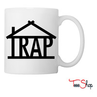 TRAP HOUSE OG Coffee & Tea Mug