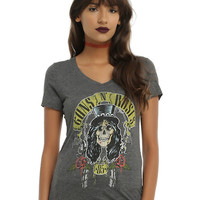 Guns N' Roses '85 Girls T-Shirt