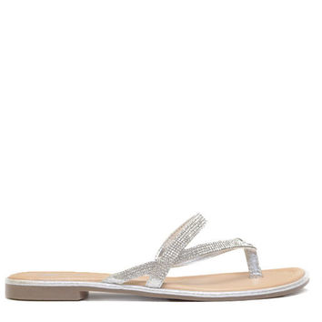 G.C. Shoes Spring Fling - Silver